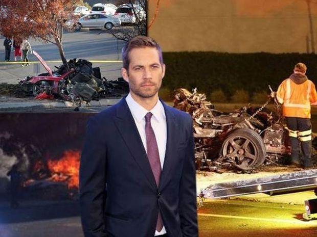 Νεκρός ο πρωταγωνιστής του Fast and Furious, Πολ Γουόκερ
