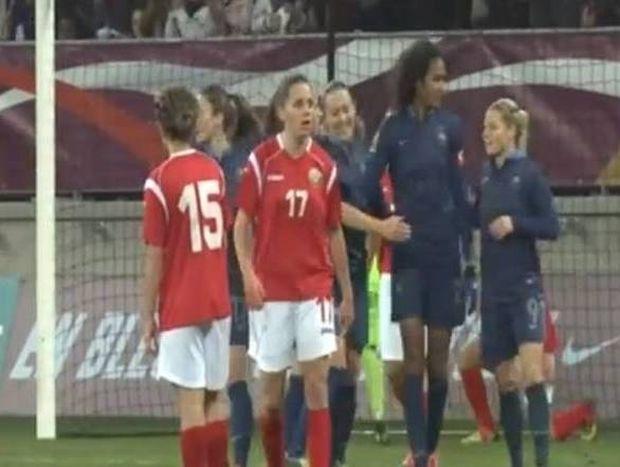 Δεν έχει προηγούμενο! Γυναικεία ομάδα έβαλε 24 γκολ (Video)