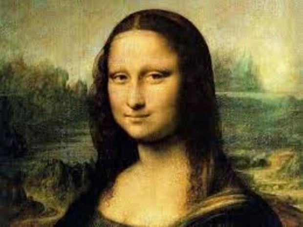 Έχετε αναρωτηθεί γιατί η Μόνα Λίζα δεν έχει φρύδια;