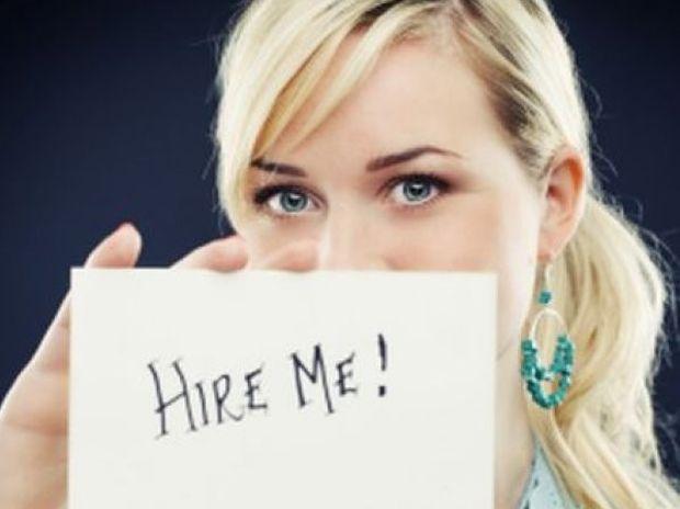 Ψάχνετε για δουλειά; Μην αποθαρρύνεστε!
