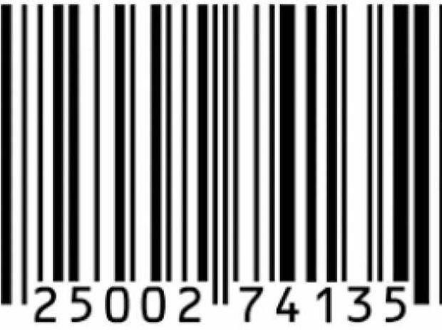 Γνωρίζετε τι πληροφορίες έχει ένα barcode;