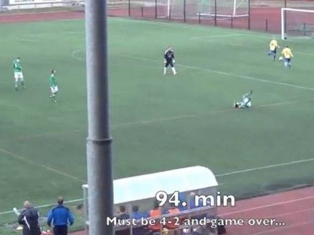 Φινλανδία: Αυτό είναι το καλύτερο ματς όλων των εποχών (video)