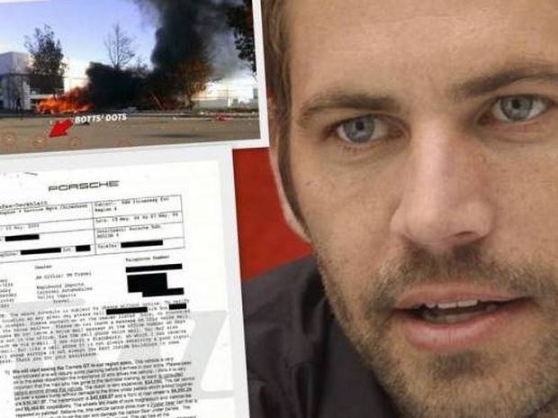 Το πόρισμα-φωτιά που ανατρέπει τα δεδομένα για τον ακαριαίο θάνατο τον Paul Walker