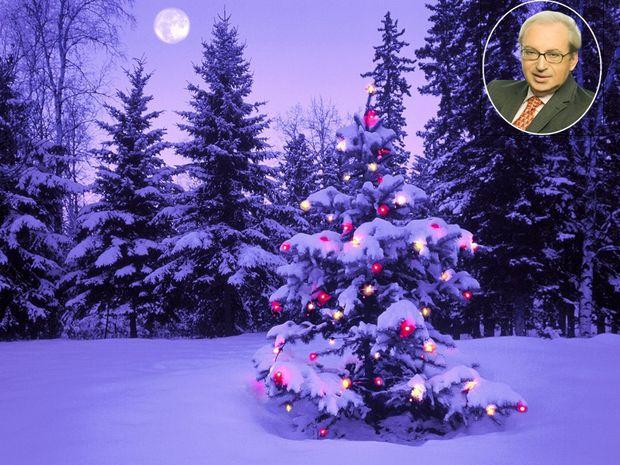 Κ. Λεφάκης: Πανσέληνος Δεκεμβρίου - Έρχονται εξελίξεις