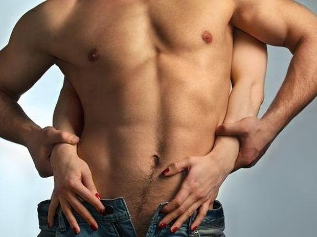 Η ηλικία της σεξουαλικής ακμής των ανδρών