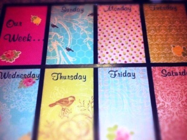 Ποια ημέρα της εβδομάδας γεννηθήκατε; Τι δείχνει για το χαρακτήρα σας;