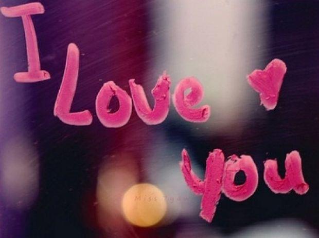 «Σ' αγαπώ»: 8 διαφορετικοί τρόποι να πεις δύο πανέμορφες λέξεις!