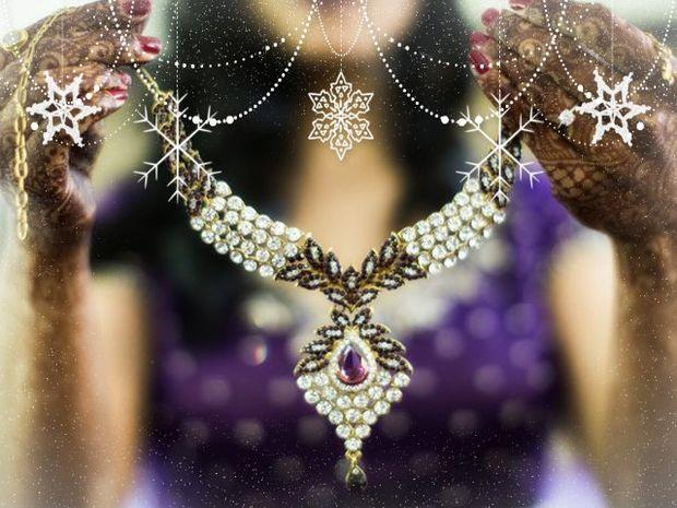 Τι κοσμήματα ταιριάζουν σε κάθε ζώδιο για τα Χριστούγεννα;