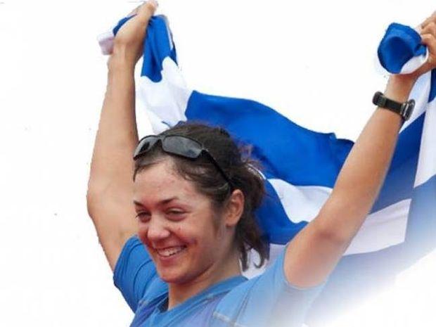 Το δράμα της παγκόσμιας Ελληνίδας πρωταθλήτριας – Το πιο δύσκολο κουπί