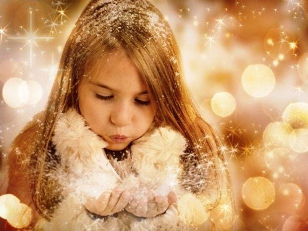 Οι τυχερές και όμορφες στιγμές της ημέρας: Τρίτη 24 Δεκεμβρίου