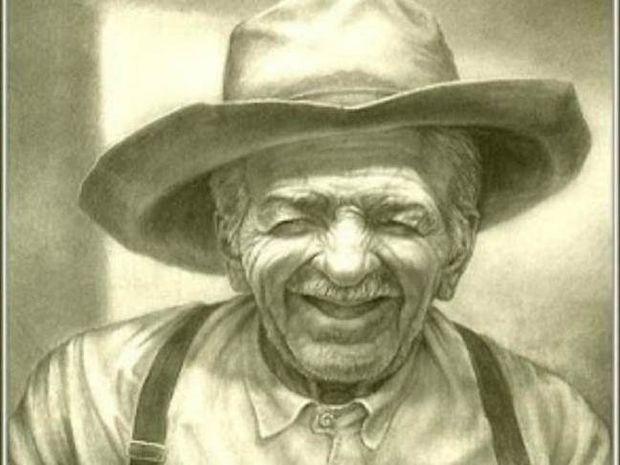 16 πολύτιμες συμβουλές ζωής... από ένα γέρο αγρότη!