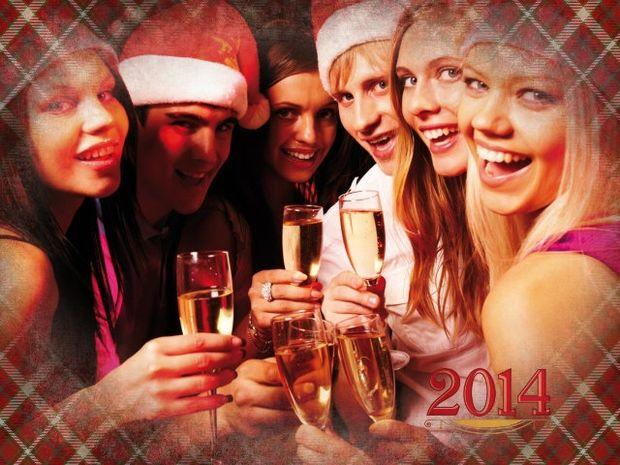 Πώς θα αναγνωρίσετε τα 12 ζώδια στο Χριστουγεννιάτικο πάρτι του γραφείου!