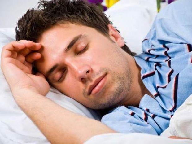 5 πράγματα που μπορείτε να καταλάβετε για την υγεία σας από τα όνειρα