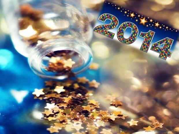 Tips καλής τύχης για το νέο έτος!