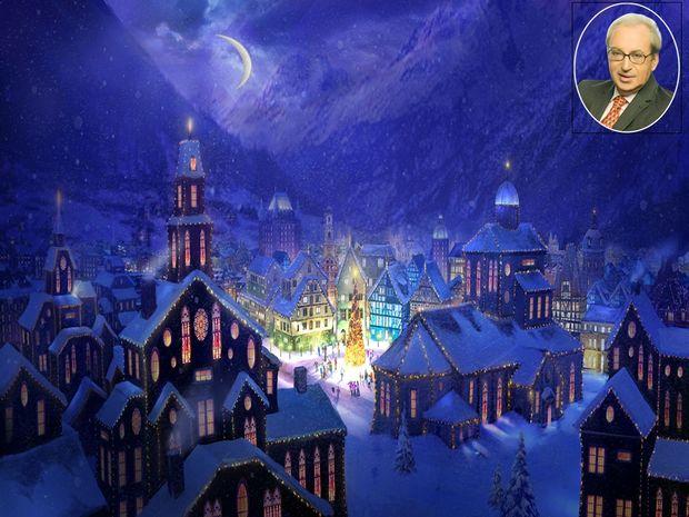 Κ. Λεφάκης: Πρωτοχρονιά με Νέα Σελήνη!