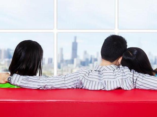 Έρευνα: Πόσες φορές απάτησα τον σύντροφό μου