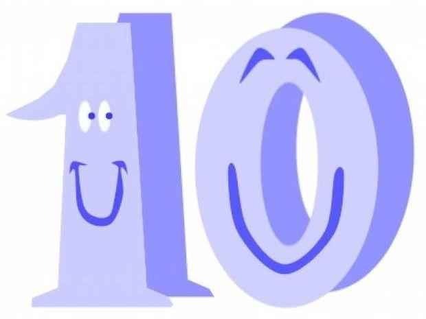 Οι 10 εντολές του πραγματικού άντρα!