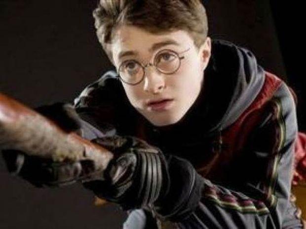 Πώς είναι σήμερα ο Harry Potter!