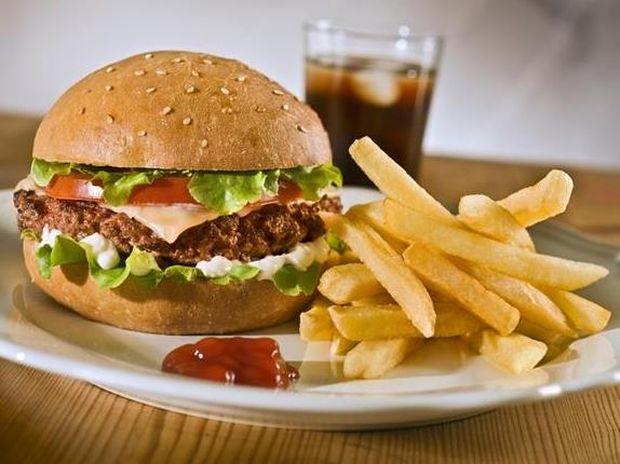 Οι 4 τροφές που δεν πρέπει να ξαναφάτε...