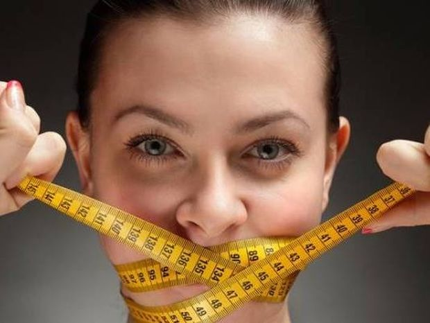 Τα 6 ασυγχώρητα λάθη της δίαιτας...
