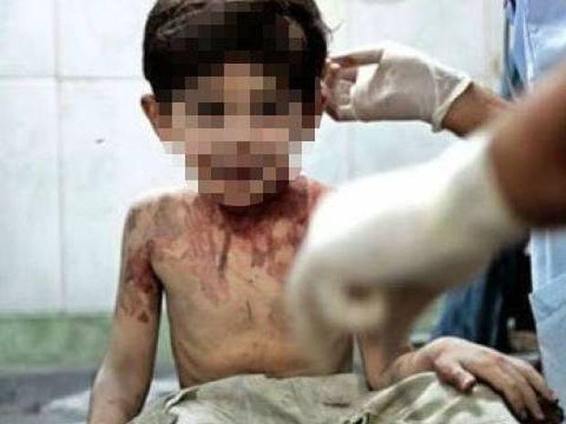 Όλη η αλήθεια για τη φωτογραφία του 3χρονου Σύρου (pics)