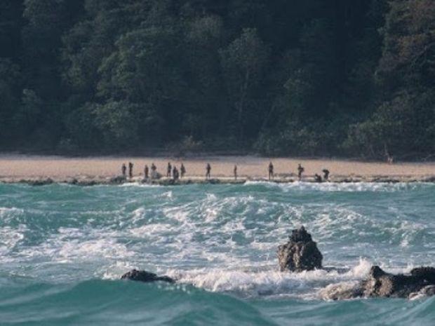 ΕΙΚΟΝΕΣ ΚΑΙ VIDEO: Το πιο εχθρικό μέρος του κόσμου... Όποιος το επισκέπτεται, γυρίζει νεκρός