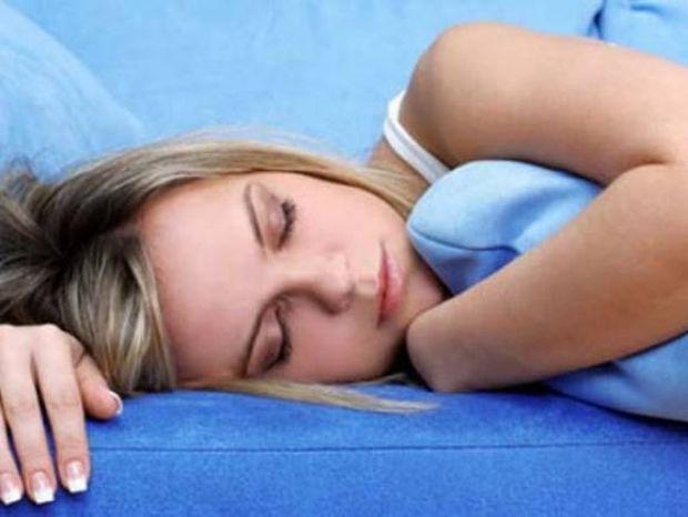 5 πράγματα που μας «λένε» τα όνειρα για την υγεία μας