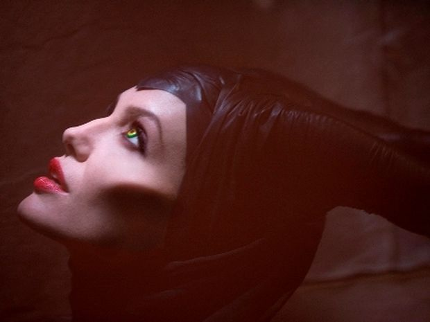 Angelina Jolie: Η Δίδυμος... μαγεύει στη νέα της ταινία