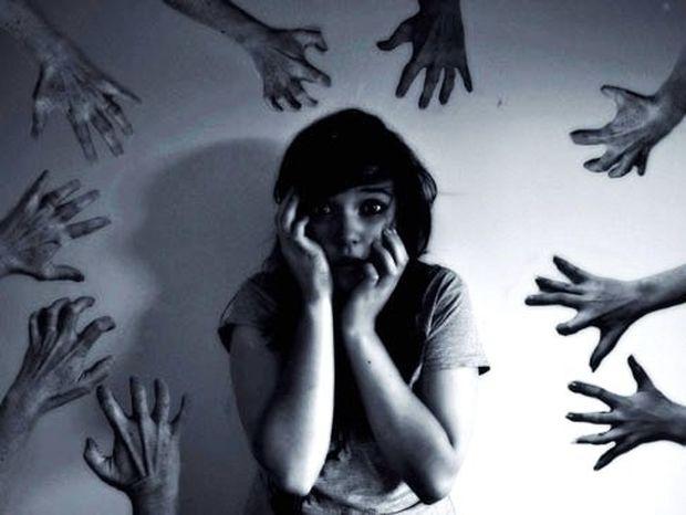 Αυτές είναι οι πιο περίεργες φοβίες που υπάρχουν!