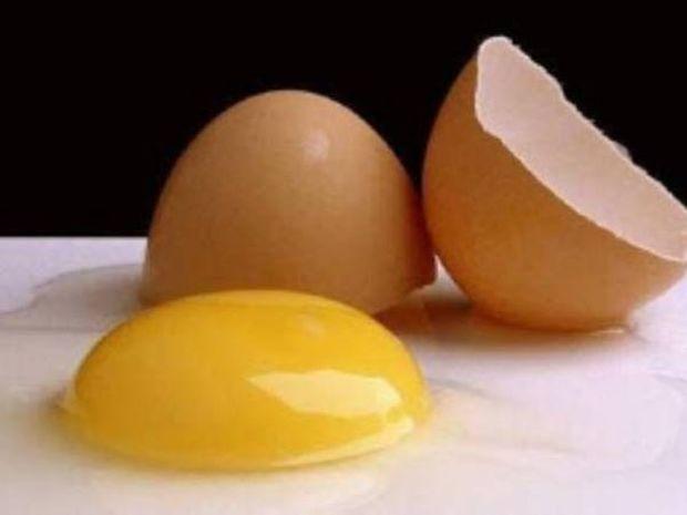 Το ξέρατε αυτό για το ασπράδι των αυγών;