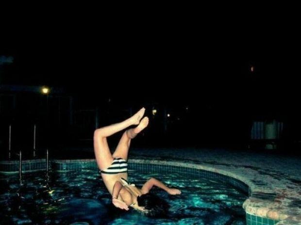 Εντυπωσιακές φωτογραφίες που τραβάς μόνο μία φορά στη ζωή σου (pics)