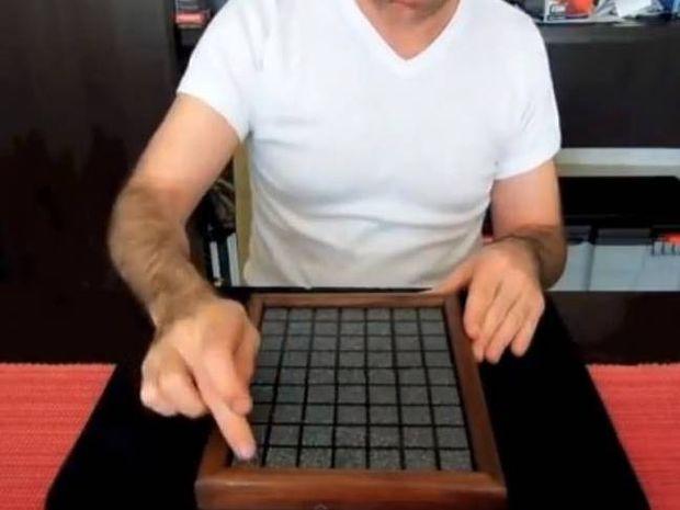 Βίντεο: Αυτή η οφθαλμαπάτη θα σας καθηλώσει