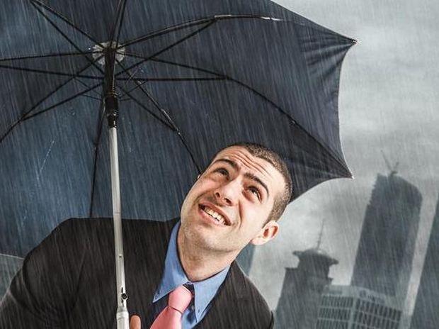 Γιατί οι άσχημες καιρικές συνθήκες μας κάνουν πιο εργατικούς;