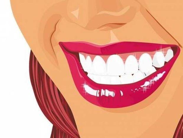 Τι να τρώτε για να έχετε γερά δόντια και ούλα για πάντα!