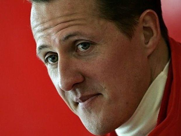 Άσχημα τα νέα για τον Schumacher