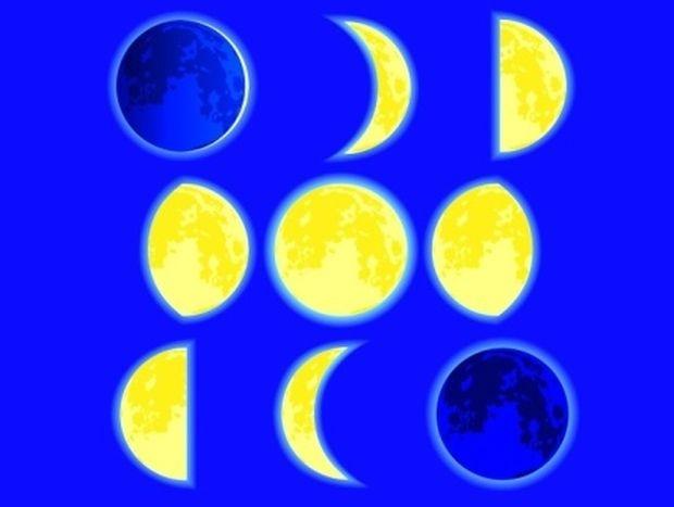 Ελλάδα: τα σεληνιακά φαινόμενα του Μαρτίου