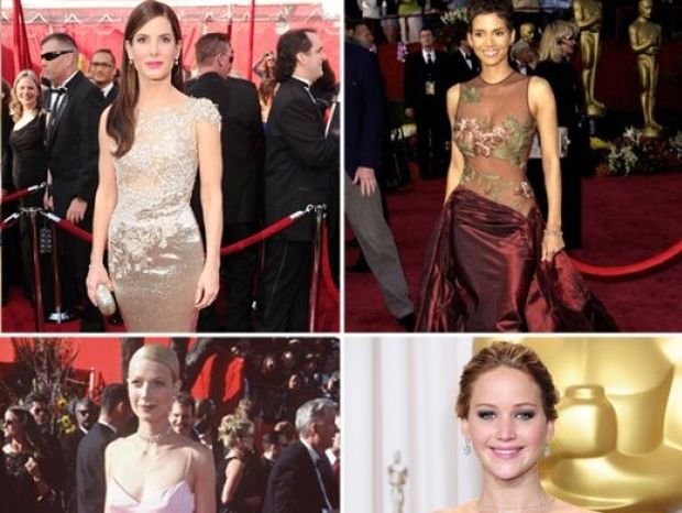 Tα Οscars ανήκουν στις κυρίες! 11 απίστευτα πράγματα που ίσως να μη γνωρίζατε