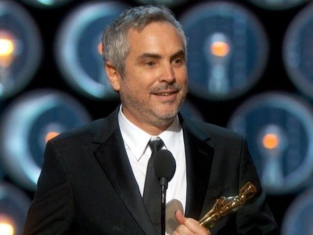 Όσκαρ 2014: Μεγάλος νικητής ο Τοξότης σκηνοθέτης του Gravity