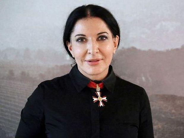 Marina Abramovic: Το αστρολογικό πορτραίτο της Τοξοτίνας performer