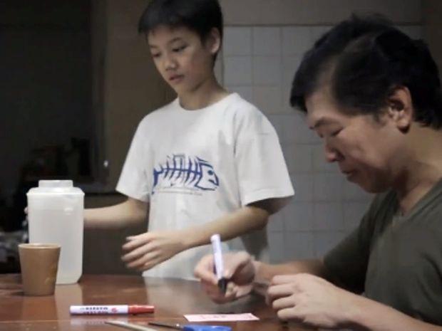 ΣΥΓΚΙΝΗΤΙΚΟ VIDEO: Το αγόρι που δεν εκτιμούσε τον πατέρα του μέχρι που…
