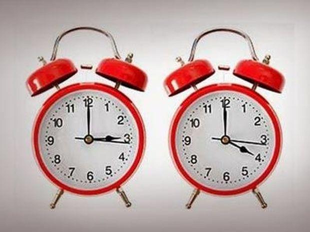 Πότε αλλάζει η ώρα για το 2014;