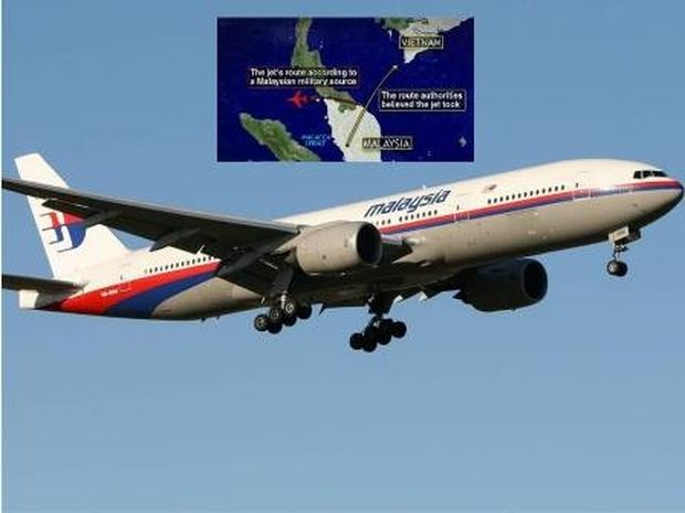 Η μυστηριώδης εξαφάνιση του Boeing 777 και το σενάριο για βιολογική απειλή
