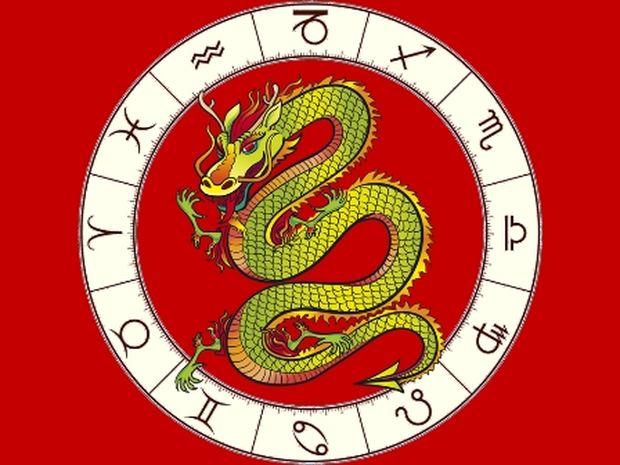 Κινέζικη αστρολογία: Ο Δράκος και τα 12 ζώδια της Δυτικής αστρολογίας