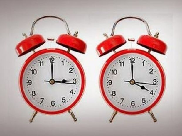 Αλλαγή ώρας 2014: Δείτε ένα απλό κολπάκι, ώστε να απαλλαγείτε από αυτόν τον πονοκέφαλο μια και καλή!