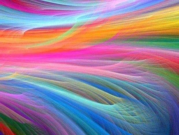 Πως βλέπουν τα χρώματα οι άντρες και πως οι γυναίκες (εικόνα)