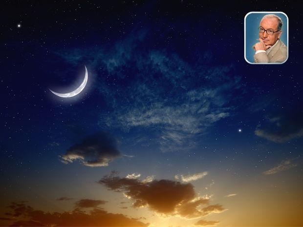 Κώστας Λεφάκης: Η δεύτερη Νέα Σελήνη του Μαρτίου