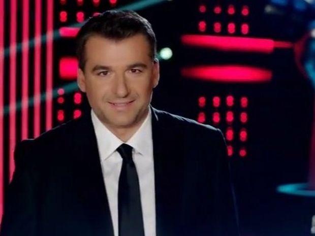 Ζώδια και αστέρια: The Voice - Τι μισθό παίρνει ο Γιώργος Λιάγκας;