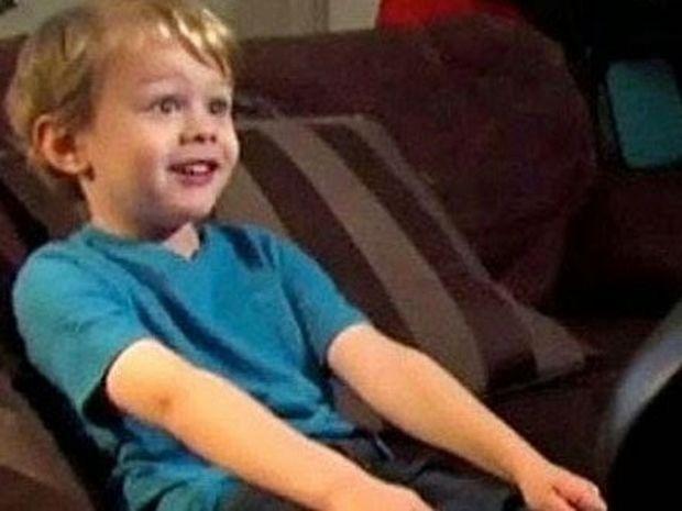 Ο 5χρονος που ... ρεζίλεψε την Microsoft! (βίντεο)