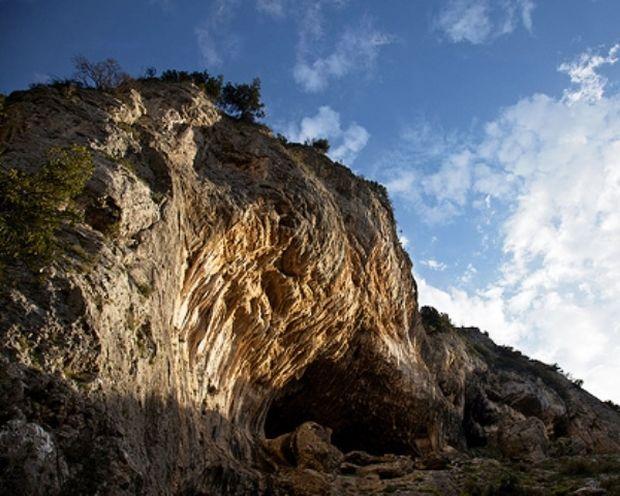 Παράξενα φαινόμενα σε σπήλαια της Ελλάδας