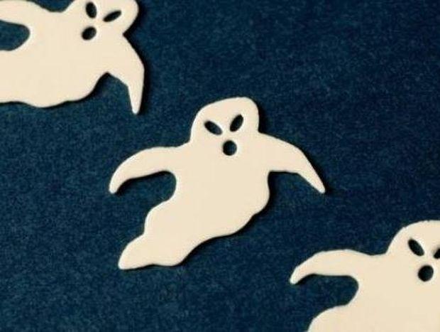 Πιστεύετε στα φαντάσματα; Δείτε αυτό!